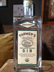 Farmers Gin is Inn!!